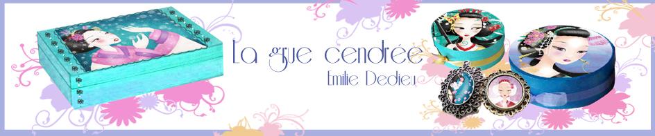 La boutique d'Émilie Dedieu