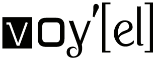 Logo-voyel