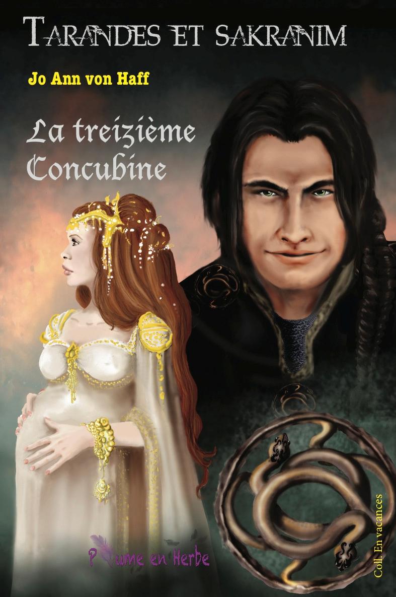 La Treizième Concubine